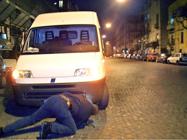 Terrorismo, 27 mila furgoni controllati in tre giorni