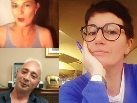 """""""A 48 anni non ha ancora messo su famiglia"""", l'ex gieffino siciliano Salvo contro Cristina: è lite"""