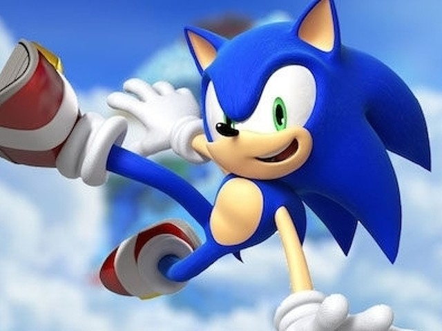 Sonic the Hedgehog è la mascotte ufficiale di una vera e propria missione spaziale