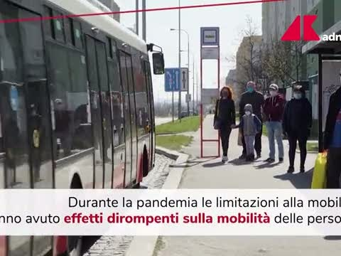 Monopattini in sharing, nel 2020 servizio mobilità più diffuso