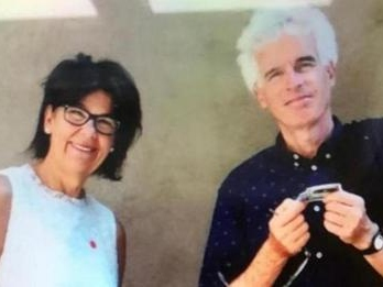 Coppia scomparsa a Bolzano Laura sarebbe stata strangolata
