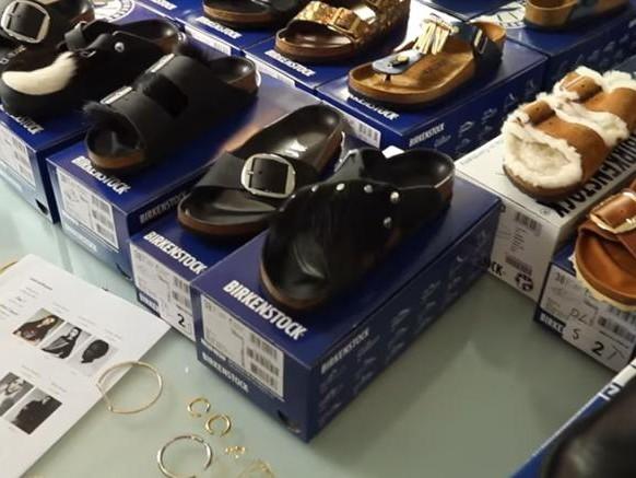 Birkenstock abbandona Amazon: «Troppi falsi sulle vendite online»