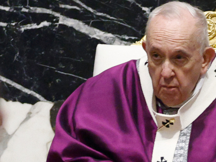 """La riforma """"nascosta"""" del Papa: così cambia la nullità del matrimonio"""