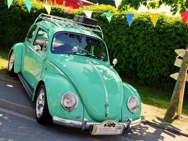 Addio Maggiolone, la Volkswagen ferma la produzione della mitica auto