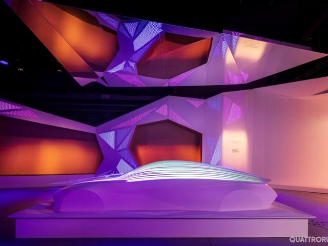Salone di Francoforte - Hyundai: una concept per mostrare il futuro delle elettriche