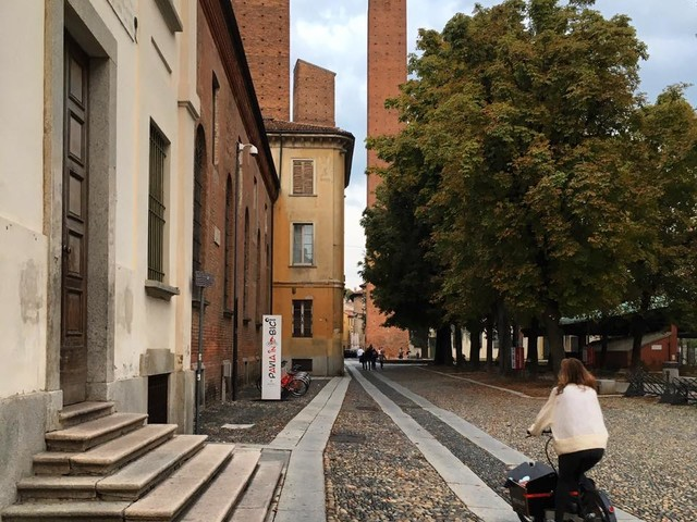 """La Dichiarazione dei diritti del ciclista urbano: da Pesaro """"L'Italia cambia strada"""""""
