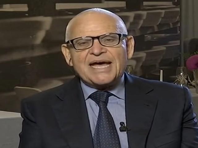 """Edward Luttwak/ """"Italia potrebbe dominare la Libia e suonarle a Iran e Turchia"""""""