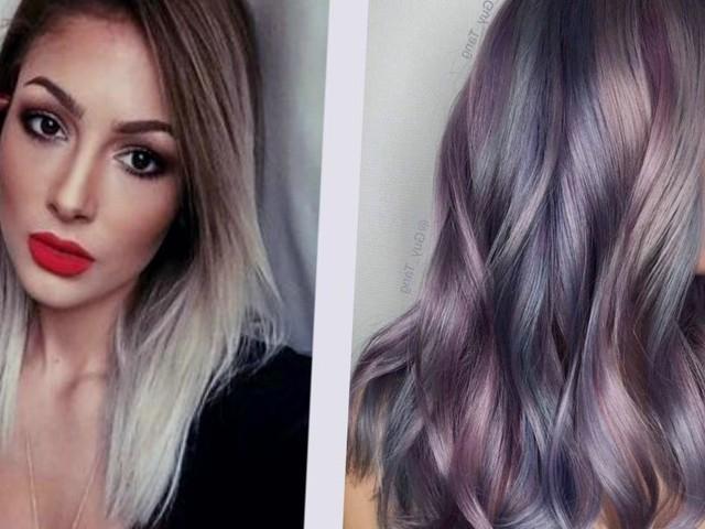 Colori capelli per l'autunno: spopolano lo Shadow Roots e il Marshmallow
