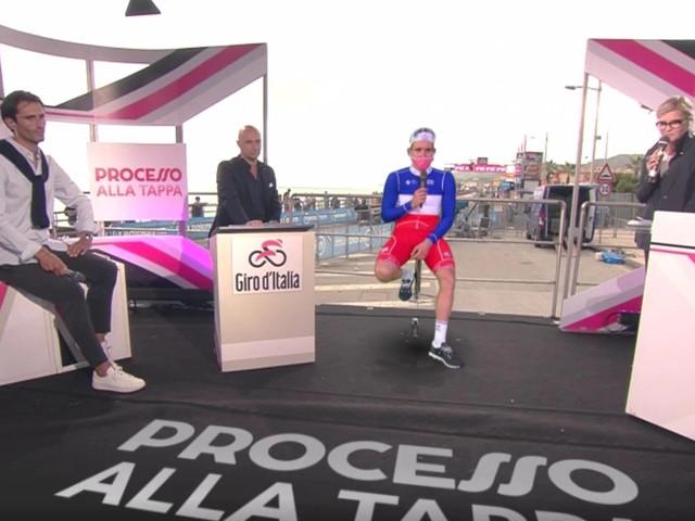 Sabato Rai Sport, Palinsesto 10 Ottobre 2020   Ciclismo, 103esimo Giro Italia