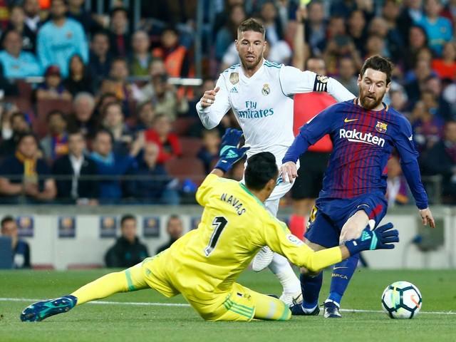 Caos in Spagna per la Catalogna: rinviato il Clasico Barcellona-Real Madrid
