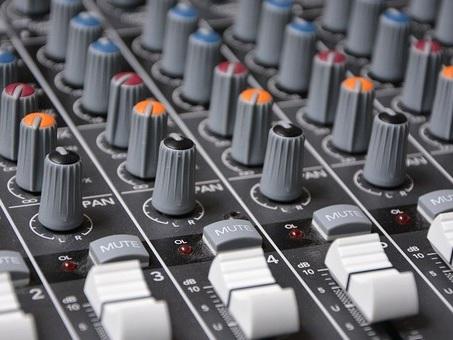 Le nuove frontiere dell'audio digitale
