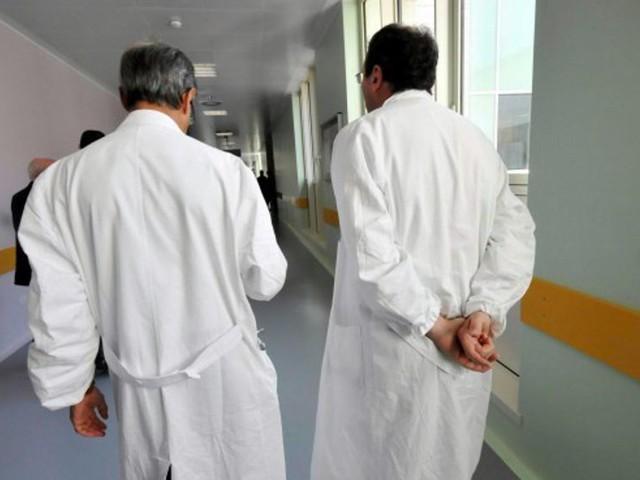 Carenza di camici bianchi di medicina generale, sistema in forte difficolta