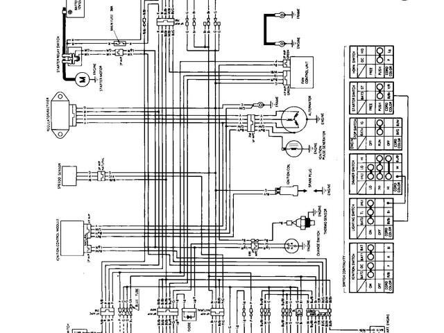 400 Wiring Diagram Manual Wdm