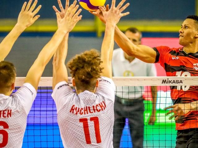 Lube Volley, esordio vincente nel Mondiale per Club: Al-Rayyan battuto 3-0. Ora la sfida al Sada Cruzeiro