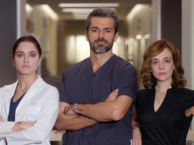Doc Nelle tue Mani al via domani su Rai1 con Luca Argentero: la trama della prima puntata del 26 marzo