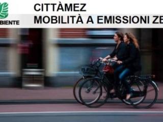 CittàMEZ 2020: il dossier sulla transizione verso la mobilità a emissioni Zero