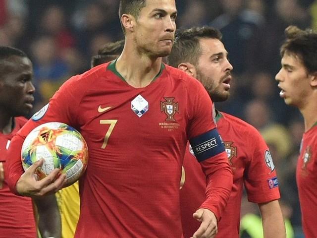 Ronaldo segna il settecentesimo gol in carriera e la Juve sorride