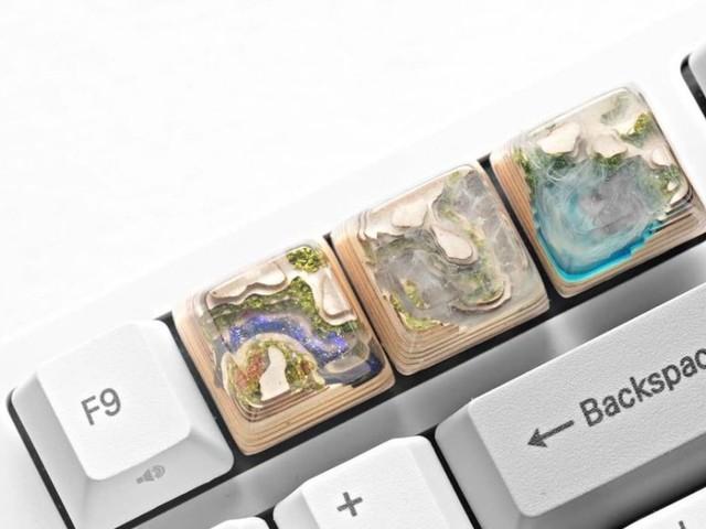 Con un tipo di tastiera così il PC può accompagnare solo