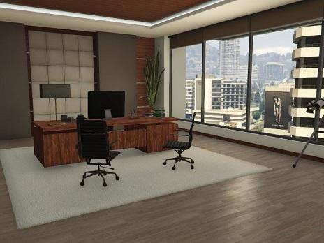 Come comprare un ufficio su GTA Online