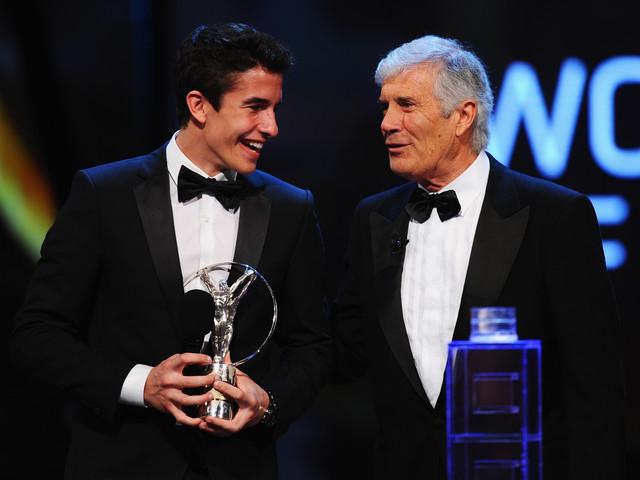 "MotoGP, Giacomo Agostini: ""Marquez può raggiungermi e superarmi"""