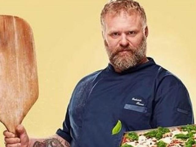 Gabriele Bonci dimagrito 40 chili: che succede al volto di Pizza Hero?