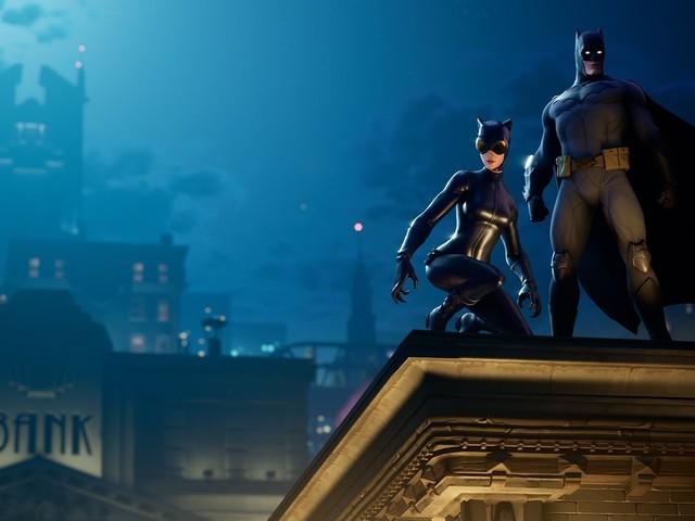 Fortnite X Batman: Epic Games svela i dettagli dell'evento dedicato al Cavaliere Oscuro
