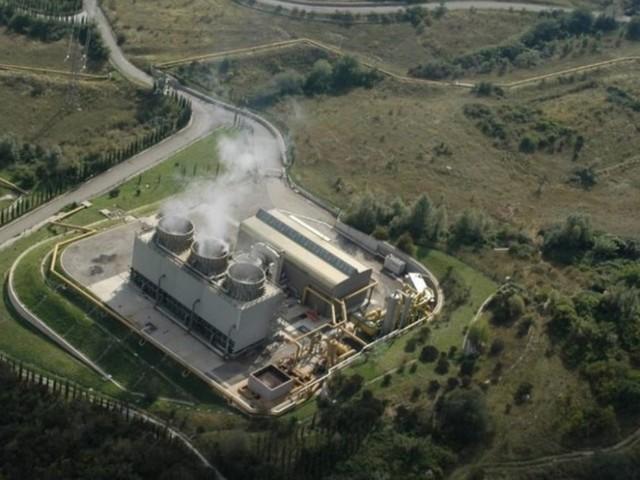 Geotermia, un po' di chiarezza (e onestà) sulle emissioni delle centrali toscane
