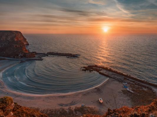 Spiagge e mare più bello in Bulgaria: le località migliori