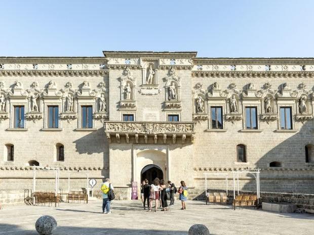 Distretto Produttivo Puglia Creativa: gli itinerari per un turismo culturale ed ecosostenibile