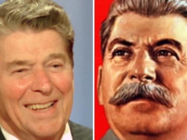 Stalin e Ronald Reagan star al cinema: quando la politica diventa tragicommedia