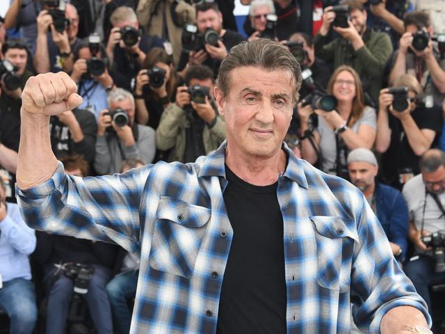 Sylvester Stallone mette all'asta i cimeli personali della sua carriera da Rocky e Rambo