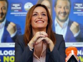Altro che la valletta di Salvini. Parla Lucia Borgonzoni