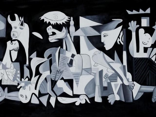 Picasso e il dio dei bambini