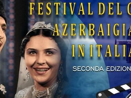 Torna a Roma la seconda edizione del Festival del Cinema Azerbaigiano
