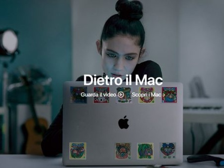 The Story Of An Artist – Canzone Spot Apple Giugno 2018