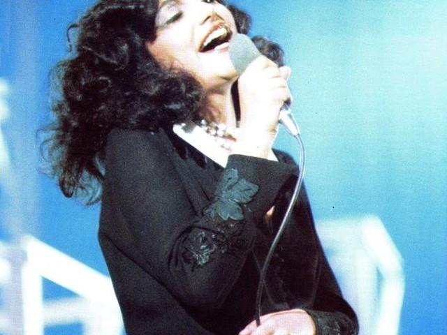 """Mia Martini, esce il triplo CD """"La vita è così..."""" - COPERTINA"""