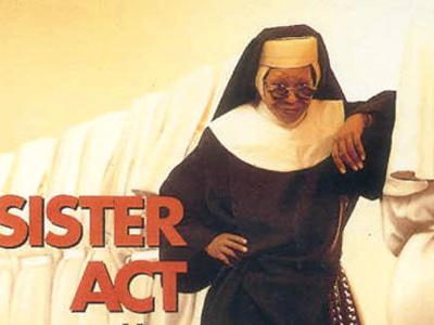 Sister Act: trama, recensione, cast e trailer del film in HD