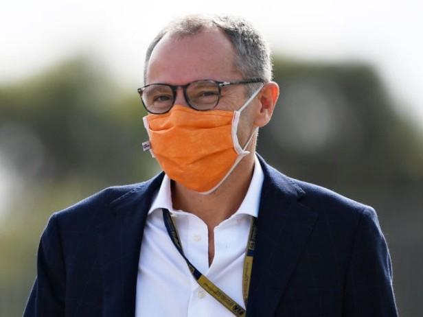 """Formula 1, Domenicali: """"Molto contenti del ritorno di Imola nel calendario 2021"""""""