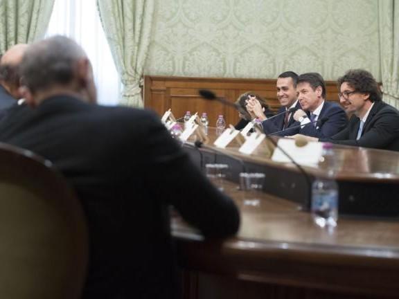 Conte, Di Maio e Toninelli indagati sulla Diciotti: cosa succede ora