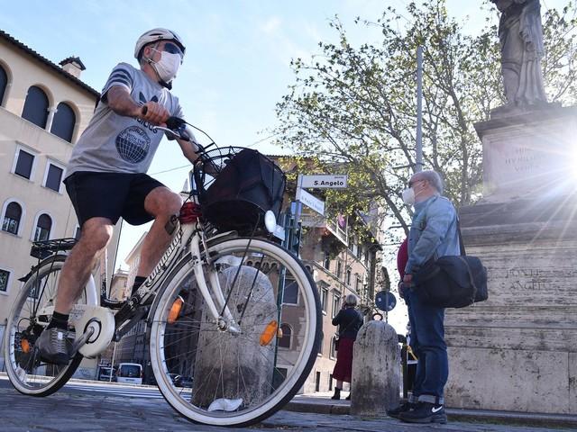 Bonus mobilità, arriva nuova finestra per chiedere rimborsi per acquisto di bici e monopattini