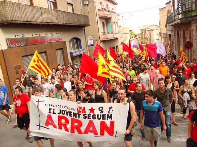 Spagna, cresce la violenza rossa contro i turisti