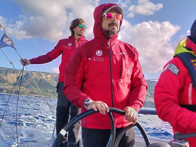 FOTO – Trofeo Marina Yacht Tropea, en plein del Centro Velico Lampetia di Cetraro