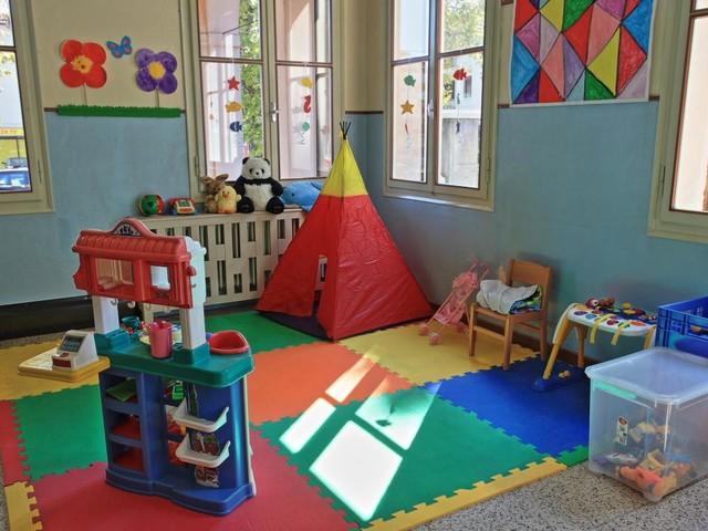 L'asilo nido riduce le diseguaglianze ma c'è posto solo per un bambino (ricco) su dieci