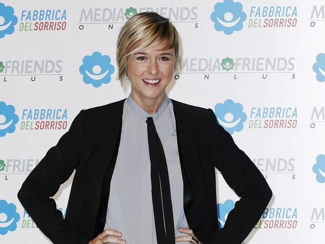 Nadia Toffa, il murales dedicato alla conduttrice de Le Iene divide il web
