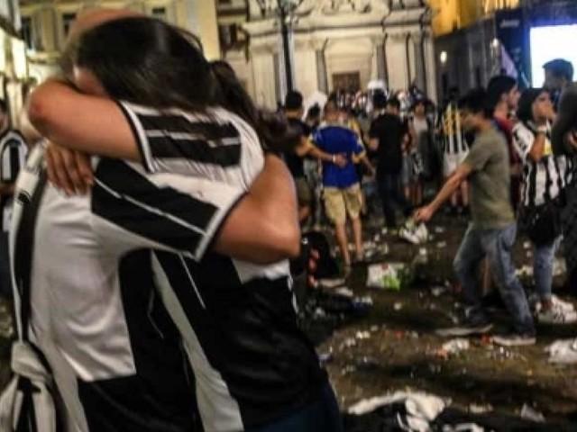 Torino, 3 giugno 2017, finale di Champions League