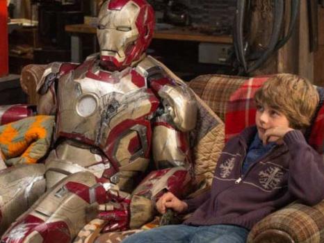 Avengers 4: nuovo ingresso nel cast direttamente da Iron Man 3