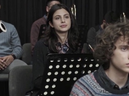 LA COMPAGNIA DEL CIGNO, anticipazioni quarta puntata del 21 gennaio 2019