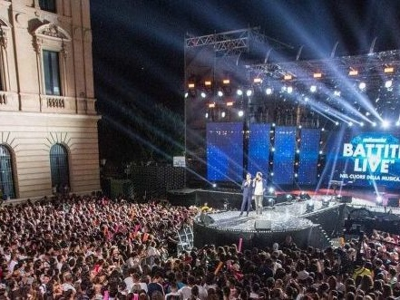Battiti live 2019: cantanti e scaletta prima puntata. Le anticipazioni