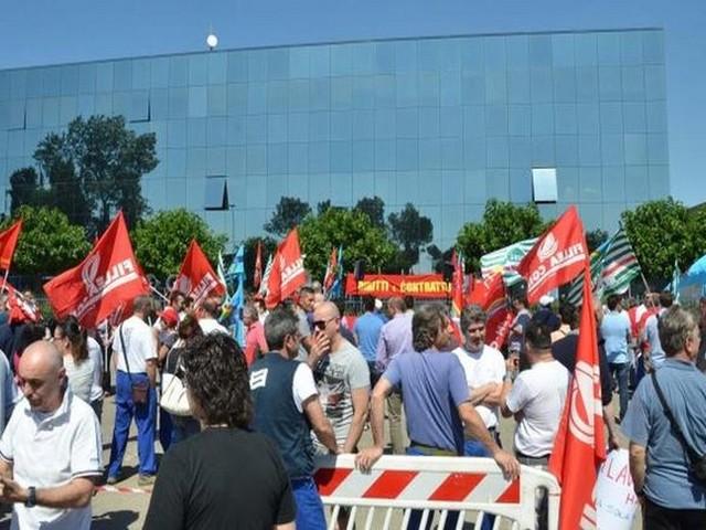 Ferretti: 9 ottobre sciopero per accordo aziendale
