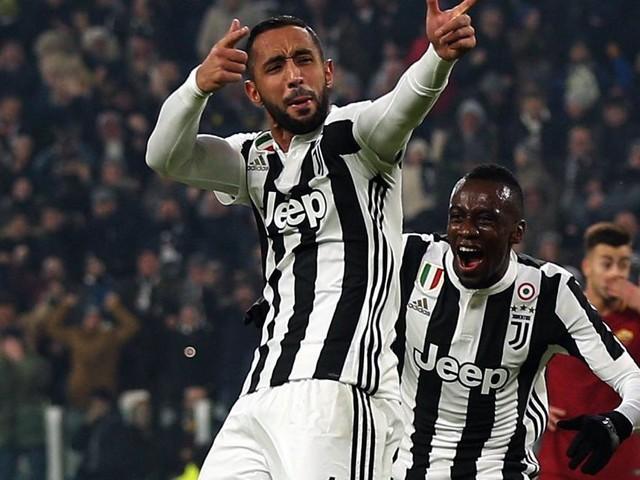 Juventus, si ferma Benatia: contro lo Young Boys uno tra Pjanic e Matuidi riposerà